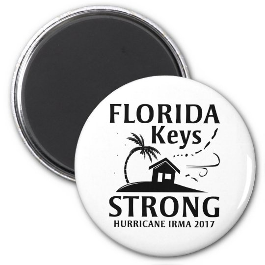 Florida Keys Strong Magnet