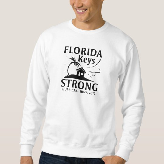 Florida Keys Strong Sweatshirt