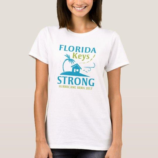 Florida Keys Strong T-Shirt
