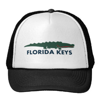 Florida Keys. Trucker Hat