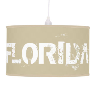 Florida Lamp