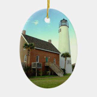 Florida Lighthouse Ornament
