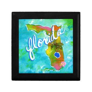 Florida Logo Gift Box