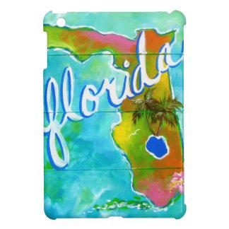 Florida Logo iPad Mini Case
