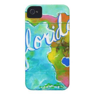 Florida Logo iPhone 4 Cover