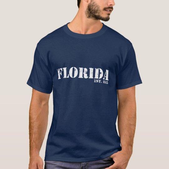 Florida Logo T-Shirt