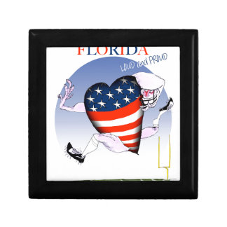 florida loud and proud, tony fernandes gift box