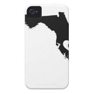 Florida Love iPhone 4 Cover