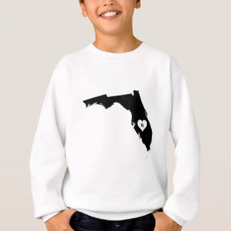 Florida Love Sweatshirt