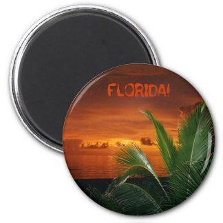 FLORIDA! MAGNET