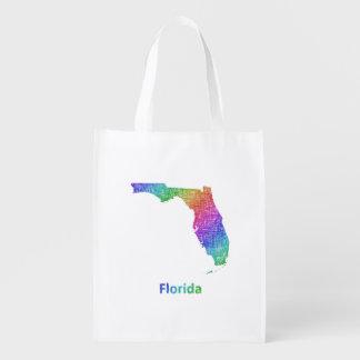Florida Market Tote