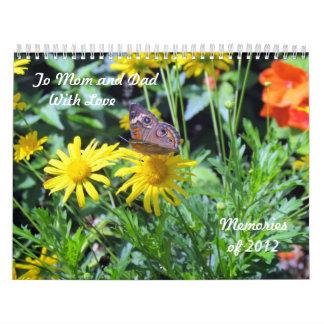 Florida Memories Calendars
