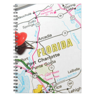 Florida Notebook