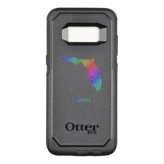 Florida OtterBox Commuter Samsung Galaxy S8 Case