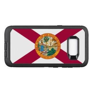 Florida OtterBox Defender Samsung Galaxy S8+ Case
