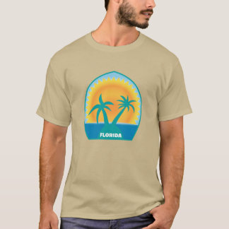 Florida - Palm Beach T-Shirt