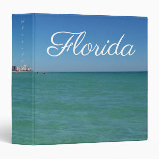 Florida Photo Album Binder
