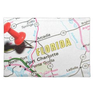 Florida Placemat