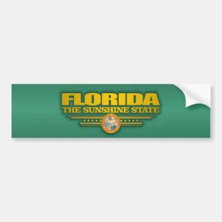 Florida Pride Bumper Sticker