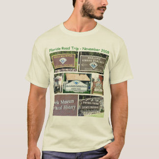 Florida Road Trip T-Shirt