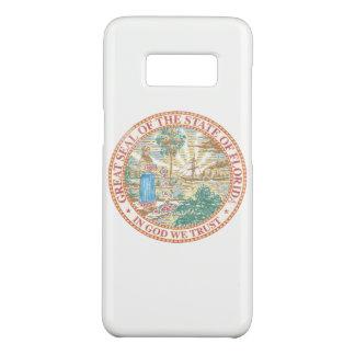 Florida Seal Case-Mate Samsung Galaxy S8 Case