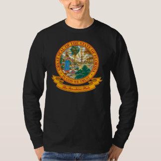 Florida Seal T-Shirt