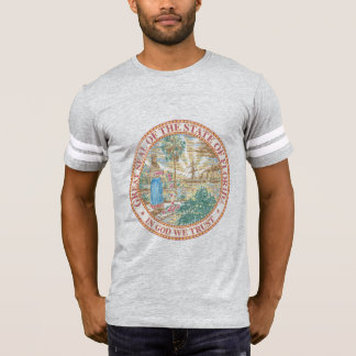 Florida Seal T-Shirt