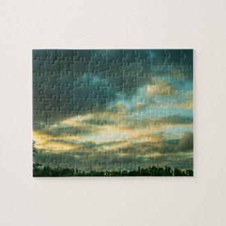 Florida Sky Puzzle 1