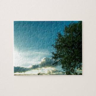 Florida Sky Puzzle 2