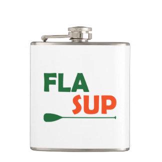 Florida Stand Up Paddling Flask