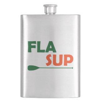 Florida Stand Up Paddling Flasks