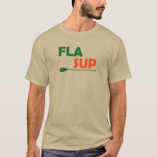 Florida Stand Up Paddling T-Shirt