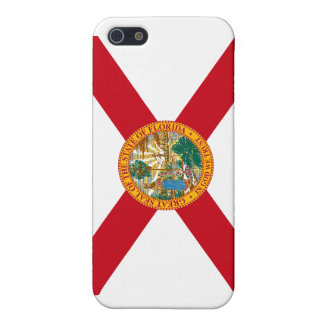 Florida State Flag iPhone 5/5S Cover