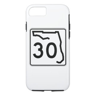 Florida State Route 30 iPhone 7 Case