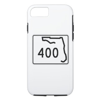 Florida State Route 400 iPhone 7 Case