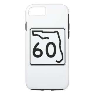 Florida State Route 60 iPhone 7 Case