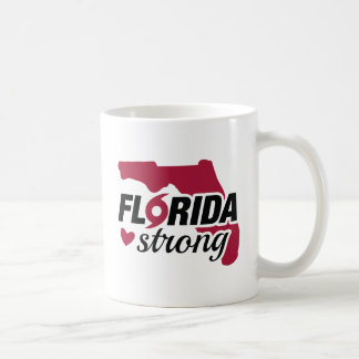 Florida Strong Coffee Mug