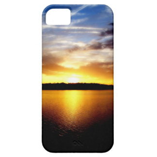 Florida Sunset iPhone 5 Cases
