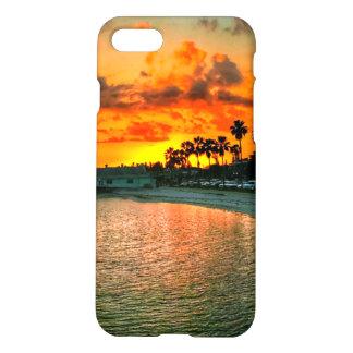 Florida Sunset iPhone 8/7 Case