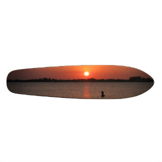 Florida Sunset Skateboard Decks