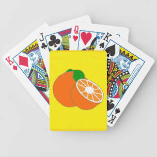 Florida Sunshine State.jpg Bicycle Playing Cards
