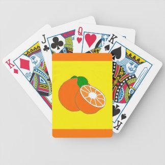Florida Sunshine State.jpg Bicycle Playing Cards
