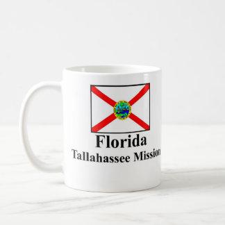 Florida Tallahassee Mission Mug