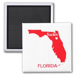 Florida Teacher Magnet