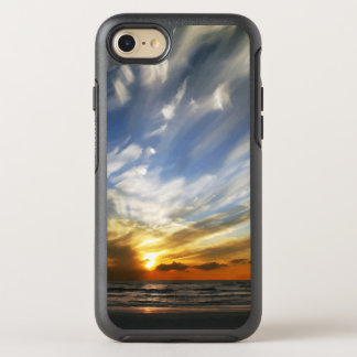 Florida Tropical Sunset Otterbox OtterBox Symmetry iPhone 7 Case