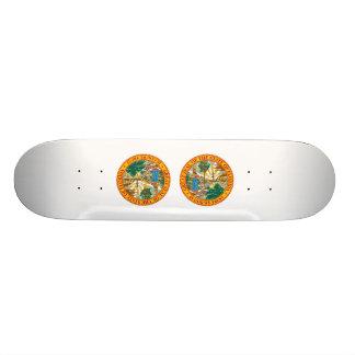 Florida, USA Skate Board Deck