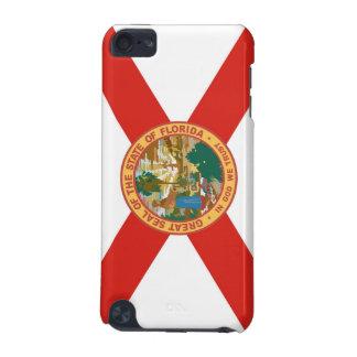 florida usa state flag case united america