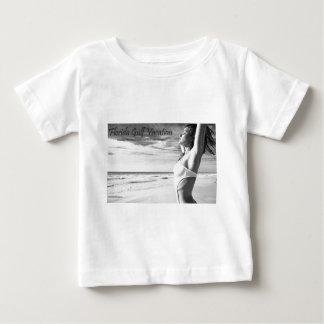 Florida Vacations Baby T-Shirt