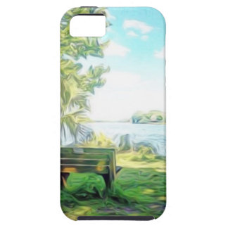 Florida Views Case For The iPhone 5