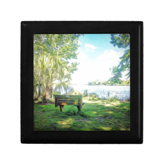 Florida Views Gift Box